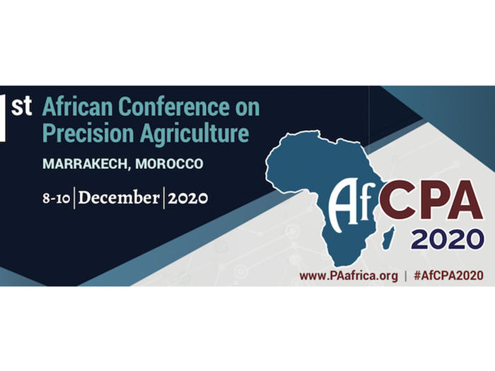 African Conference on Precision Agriculture