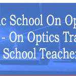 optics training